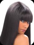 Современные правила укладки волос