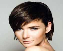 Новая тенденция: короткие стрижки для длинных волос по-новому
