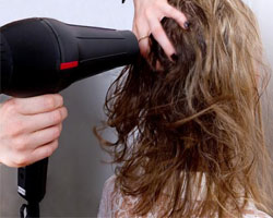 Прически, которая портят волосы