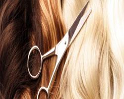 Парикмахеры соревнуются в парикмахерском мастерстве в Минске