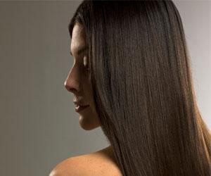 Лучшее кератиновое выпрямление волос