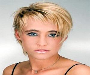 Пять эффектных стрижек и укладок для тонких волос