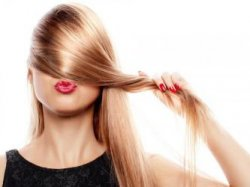 Легкое расчесывание - сохранение здоровья волос