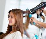 Цена услуг по укладке волос